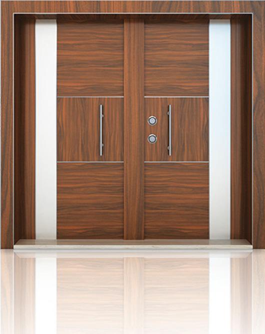 Villa Çelik Kapısı
