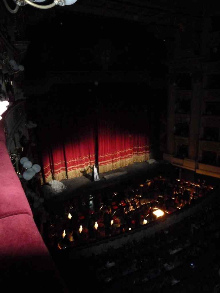 Attila w Teatro alla Scala