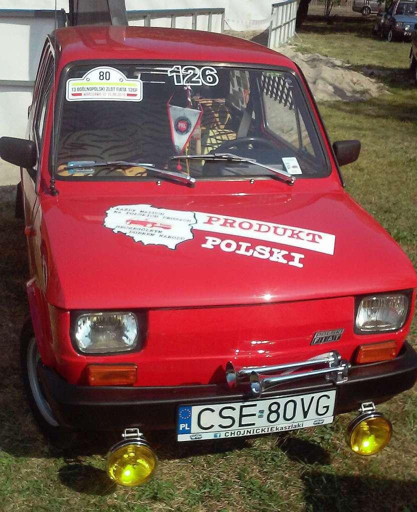 Maluch Fiat fiacik PIS PO PSL PRL PZPR DOK-ING Rimac Czech Aero Avia Kaipan Praga SkodaTatra D Denmark Zenvo