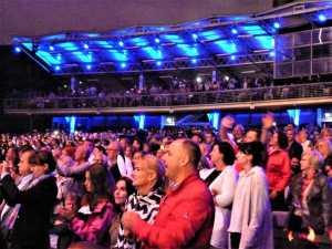 Publika Sopot Top of the Top TVN Telewizja Radio Zet koncert Festiwal Polish fani muzyki zlot owsiak orkiestra katowice szczecin inowrocław bytom lublin skierniewice łódź białystok turkey i