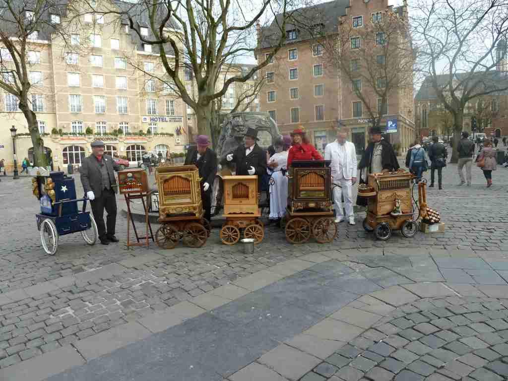 Belge Belgique Belgia Bruxelles Brussels EP Parlament Bruksela Paris Rower Bikes Rover Land Inowrocław bicycle Poland altFahrrad Pologne Tour de
