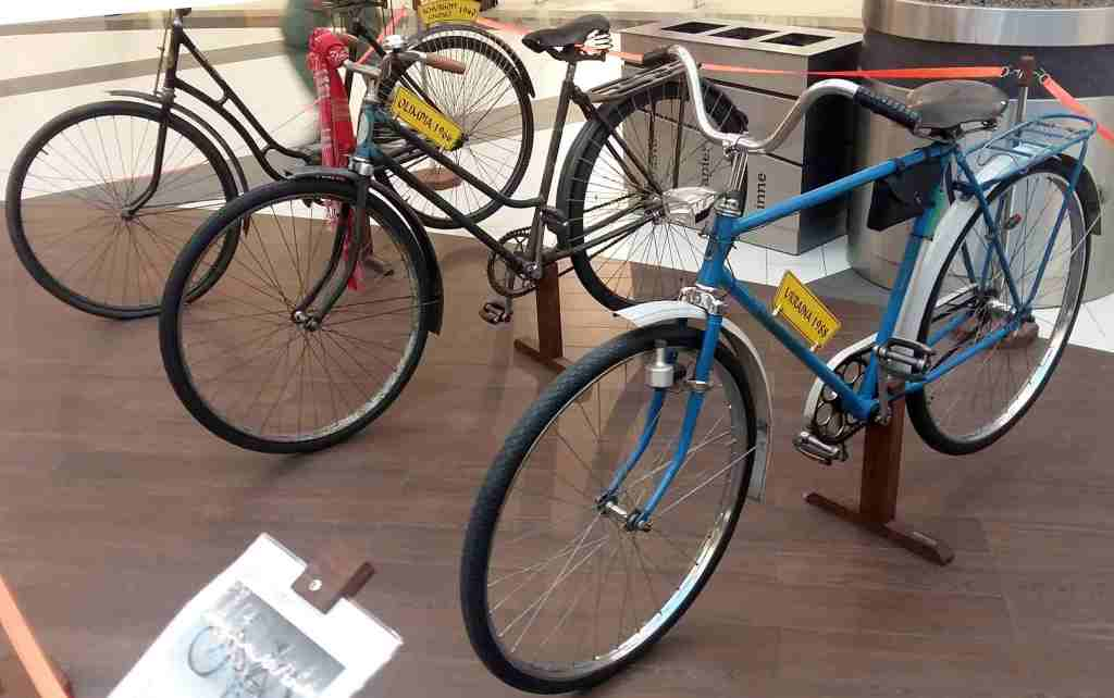 Schurhoff Olimpia Ukraina Rower Bikes Inowrocław bicycle Poland velocipied welosiped altFahrrad Pologne