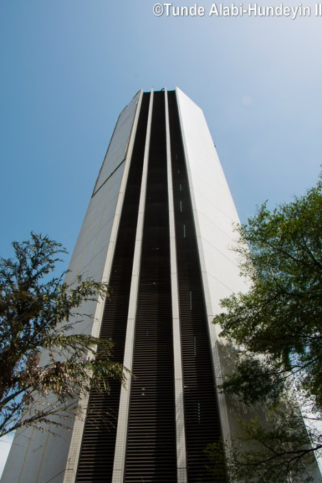 Sterling Towers