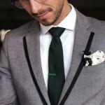 10色のネクタイ×スーツの組み合わせ|全27パターン