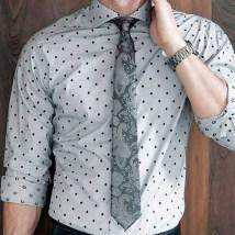 1e_dot-shirt-tie