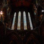 グラスゴー大聖堂|スコットランド旅行記07