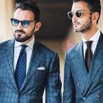 紺のスーツに合うネクタイ|厳選スタイリング【2017年版】