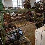 ロンドンにあるレトロな織物工房|イングランド旅行記02