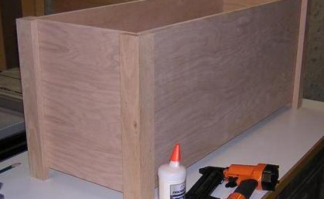 Aff Wood Buy Rockler Toy Box Plans