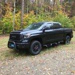 2019 Tundra Trd Pro Tally Toyota Tundra Forum