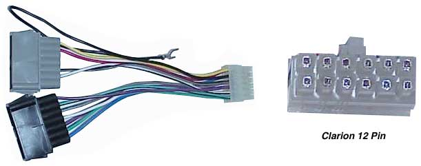 jvc car stereo wiring diagram color bicycle dynamo tune-town audio - replacement radio harness
