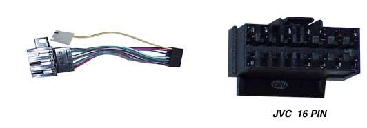 pioneer wiring harness diagram 16 pin ca18det 1 stromoeko de tune town car audio replacement radio rh com