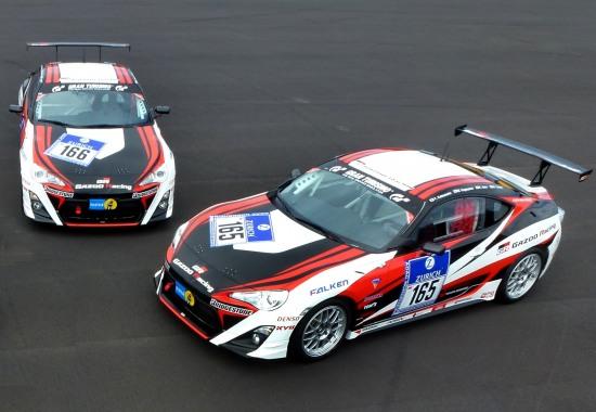 2012 GR N24 nurburgring 24h hour race - 2012 GR N24 nurburgring 24h hour race photo