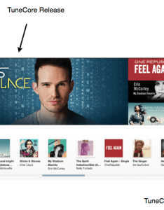 Featured on itunes also tips for getting tunecore rh
