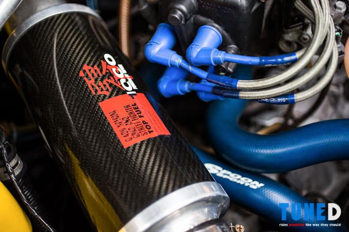 Shroud Greddy Radiator Agency Power Radiator Koyo Aluminum Radiators