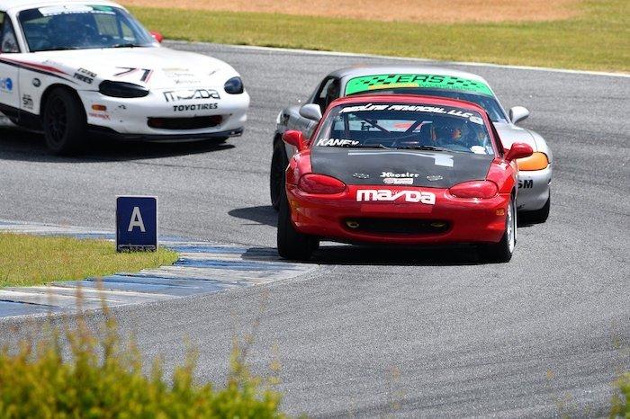 South Georgia Motorsports Park Valdosta, Georgia