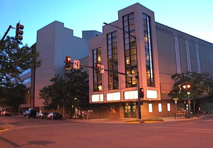 Alberta Bair Theatre