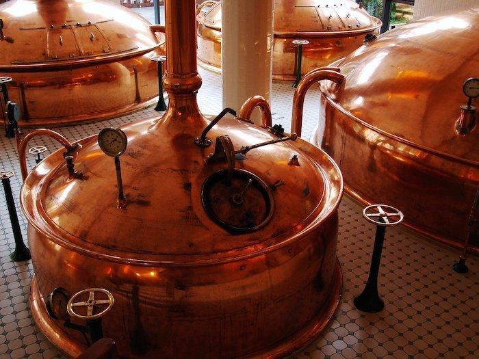 Breweries in Billings Downtown