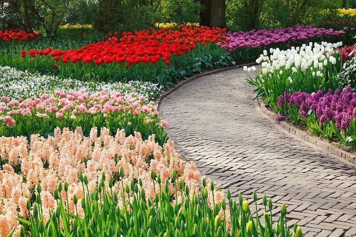 DanWalt Garden in Billings