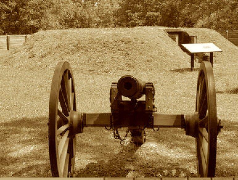 Fort Tyler LaGrange