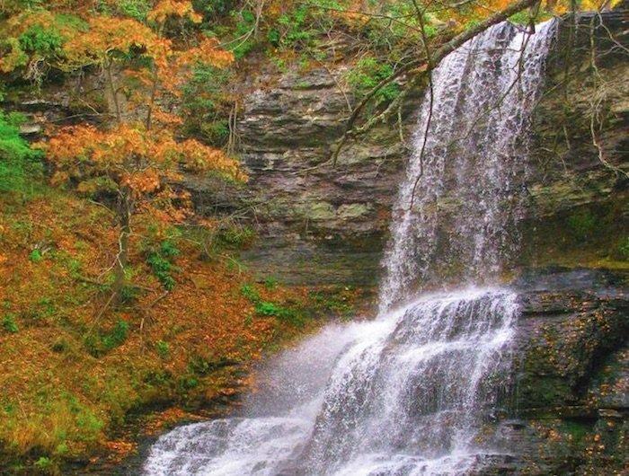 Cascade Falls VA