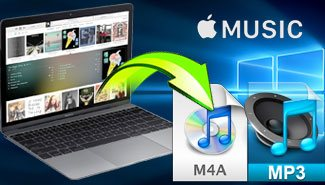 TuneMobie Apple Music Converter Windows