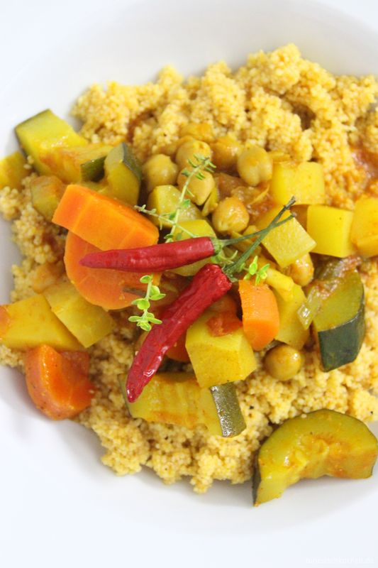 Couscous_vegetarisch