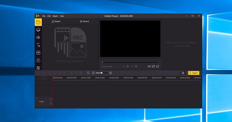 TunesKit AceMovi Video Editor 3.1.0.27 Mac 破解版 视频编辑软件