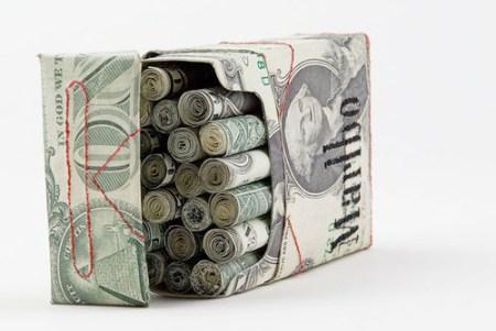 cig money