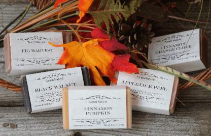 Seasonal Soap