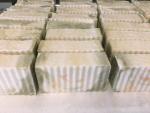 Citrus Mint Soap