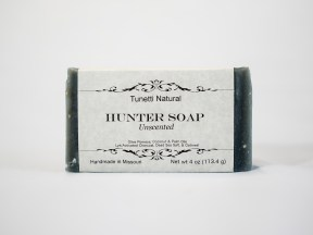 Hunter Soap