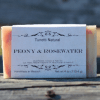 Peony & Rosewater soap