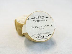Patchouli Shaving Soap