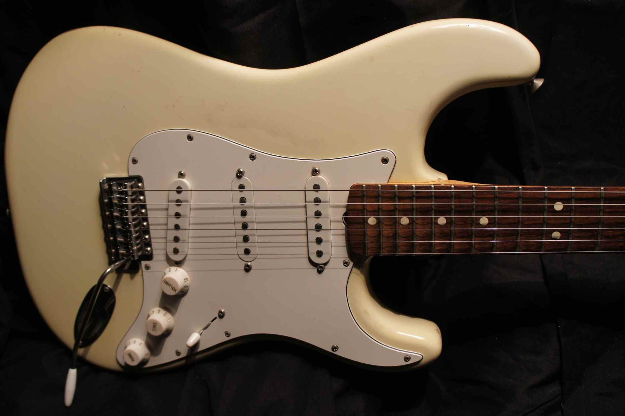 hight resolution of fender stratocaster custom shop guitar 1990 ritchie blackmore