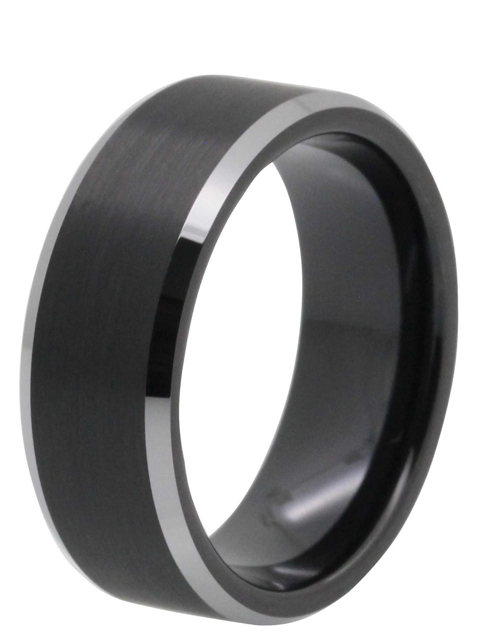 Tungsten Rings Amp Tungsten Wedding Bands UNDER 100