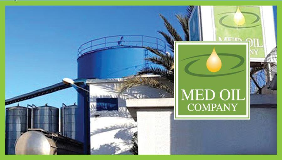 P0084 Med Oil Company recrute Représentant Commercial