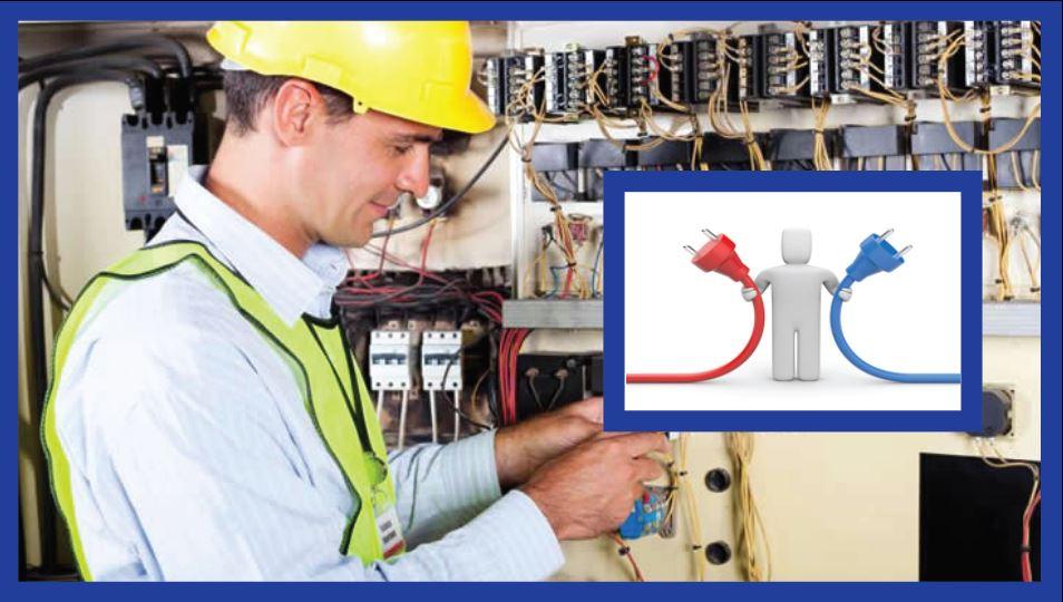 P0125 شركة خاصة تنتدب مهندس كهرباء