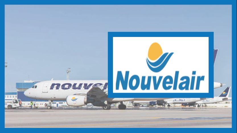 P0168 انتداب اعوان واطارات بشركة الطيران Nouvelair