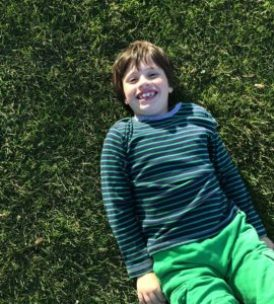 truman-rolling-in-the-grass-10-18-15-2