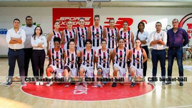 Photo of البطولة العربية للاندية للسيدات في كرة السلة: النادي الصفاقسي في نصف النهائي