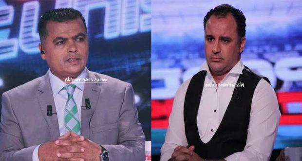 """مذيع """"تونسنا"""" يروي تفاصيل """"الرشوة"""" التي اتهمه بها رئيس النادي البنزرتي !"""