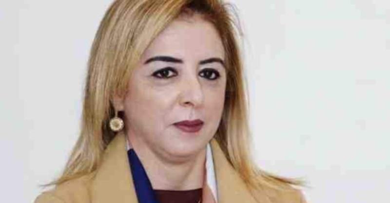 من هي سنية بالشيخ وزيرة شؤون الشباب والرياضة ؟؟