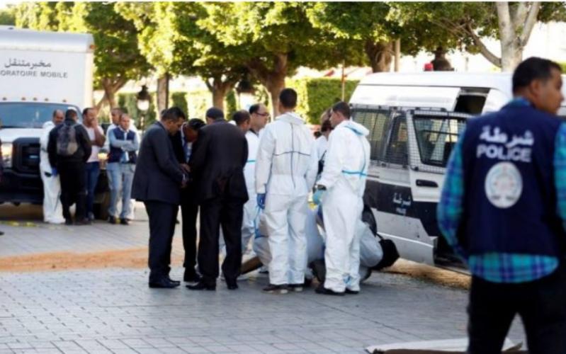 """بعد رفض عائلتها تسلّمها وامتناع كل المشايخ من آداء مراسم الصلاة عليها: هذا مصير جثة الإرهابية """"منا قبلة"""""""