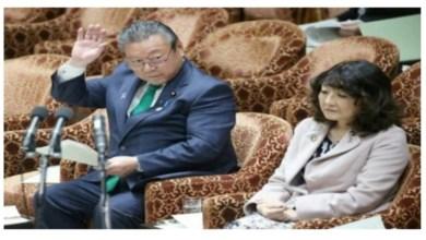 Photo of وزير أمن المعلوماتية الياباني لم يستخدم جهاز كمبيوتر يوماً