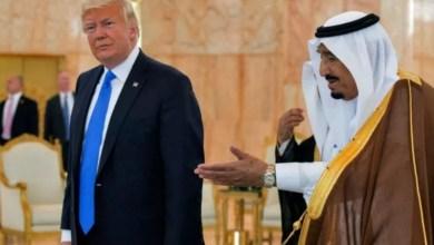 "Photo of هل يقبل السعوديون البقاء تحت حكم رجل ارتبط بقاء ""اسرائيل"" ببقائه؟!"
