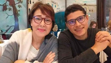 "Photo of زوجة سمير بالطيب:""ابني مثال للأخلاق والانضباط"""