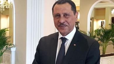 Photo of سليم اللغماني : على الفخفاخ ان يستقيل هو وحكومته