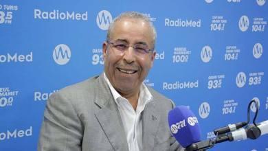 "Photo of العكرمي : ""الفخفاخ مصيره بين يدي النهضة """