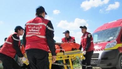 Photo of في قابس: قتيلان و8 جرحى في حادث اصطدام
